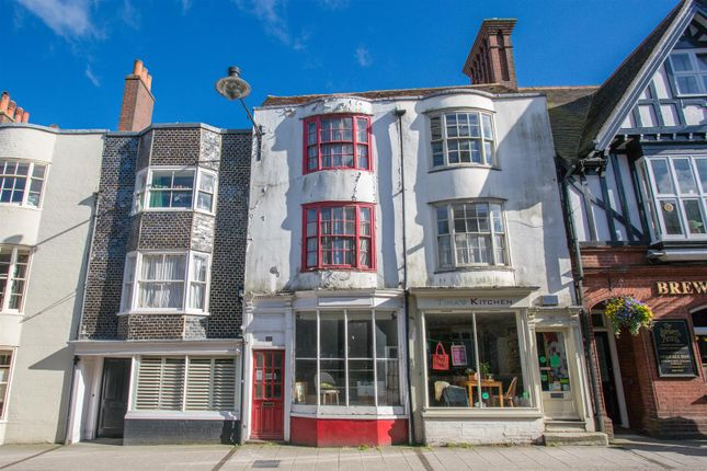 3 bed terraced house for sale in High Street, Lewes