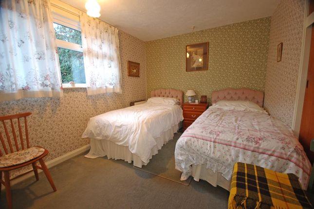 Bedroom 3 of Cwmrheidol, Aberystwyth SY23