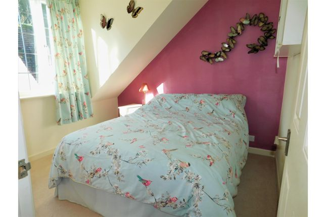 Bedroom Four of Maudlin Lane, Steyning BN44