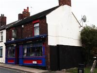 Thumbnail Pub/bar for sale in 42 Paradise Street, Stoke-On-Trent
