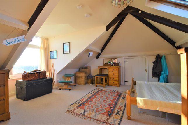 Loft Room of Gwscwm Road, Burry Port SA16