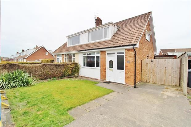 Thumbnail Property to rent in Landsmoor Drive, Longton, Preston