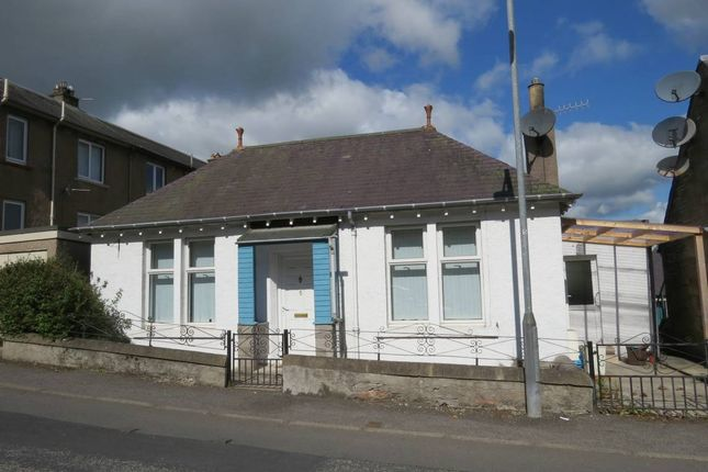 Thumbnail Detached bungalow for sale in Melville Cottage, 5 Orchard Terrace, Hawick