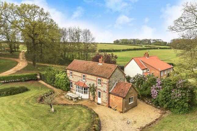 Thumbnail Detached house for sale in Sussex Farm, Burnham Market, King's Lynn