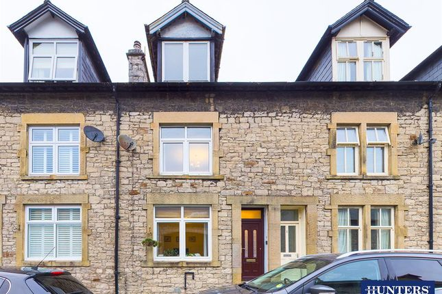 3 bed terraced house for sale in Queen Katherine Street, Kendal LA9