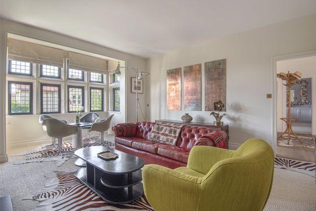 Sitting Room of Grosvenor Villas, Bath, Somerset BA1