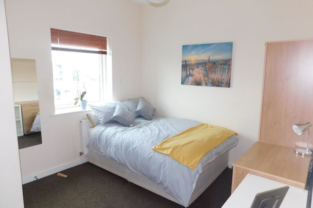 Thumbnail Terraced house to rent in Paget Street, Southampton