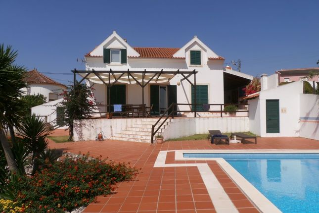 Thumbnail Country house for sale in Carvalhal, Carvalhal, Bombarral