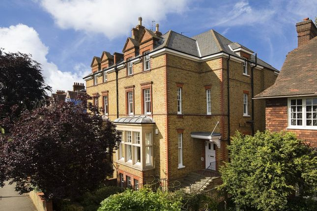 Thumbnail Semi-detached house for sale in The Grange, Wimbledon Village