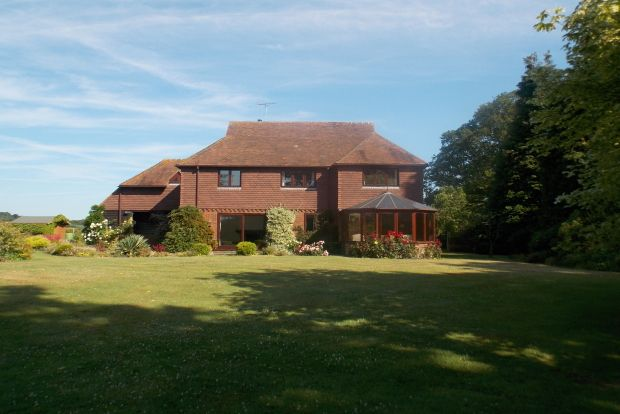 Thumbnail Detached house to rent in Preston Lane, Tenterden