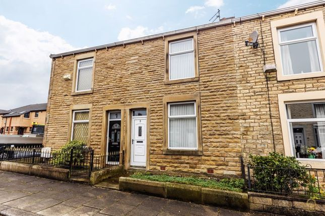 2 bed terraced house for sale in Dryden Street, Clayton Le Moors, Accrington BB5