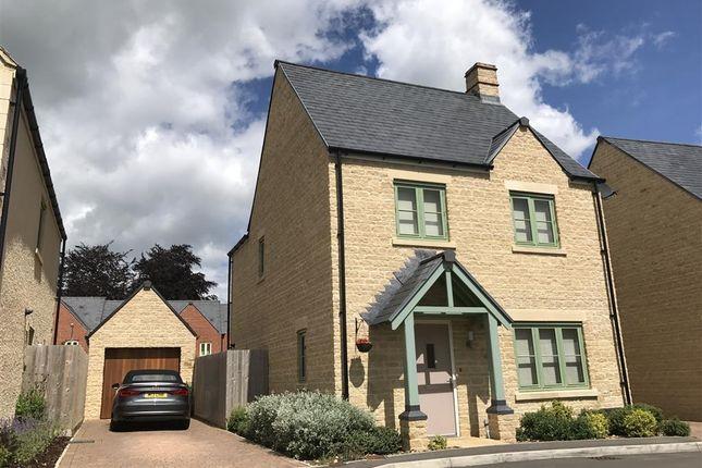 Thumbnail Property to rent in Barnes Wallis Way, Upper Rissington, Cheltenham