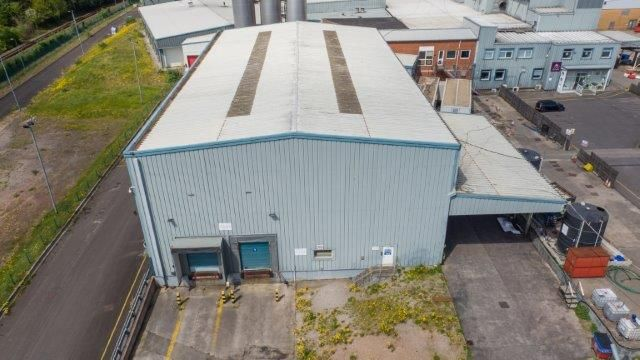 Thumbnail Industrial to let in Avana Business Park, Rogerstone, Newport