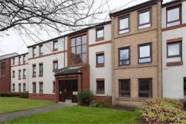 Thumbnail Flat for sale in Polwarth Terrace, Edinburgh