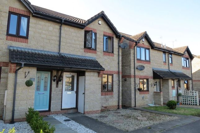 Thumbnail Property to rent in Baptist Close, Abbeymead, Gloucester