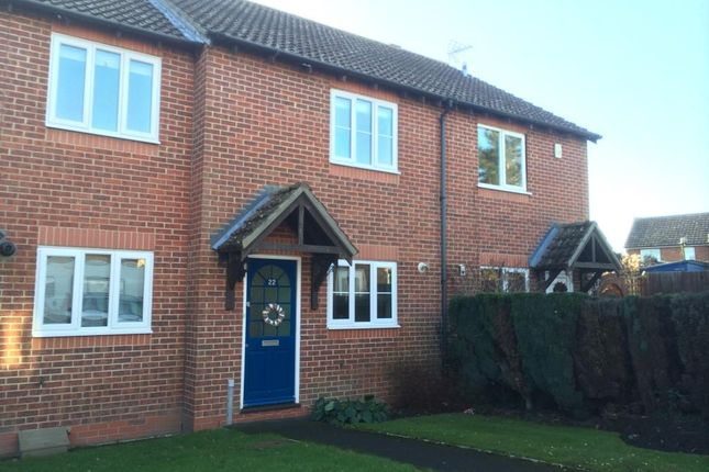 2 bed terraced house to rent in Harwell, Oxfordshire OX11