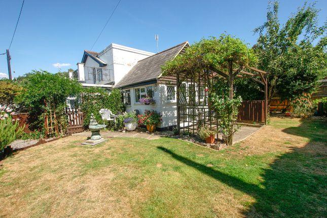 Thumbnail Cottage for sale in Hazeley Lea, Hartley Wintney, Hook