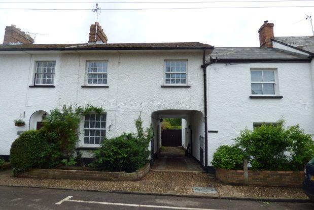 Thumbnail Property to rent in Netherclay, Bishops Hull, Taunton, Somerset