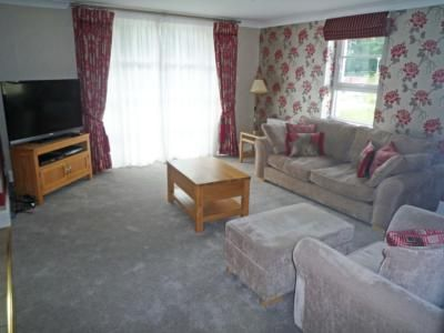 Thumbnail Flat to rent in Binghill Grove, Milltimber
