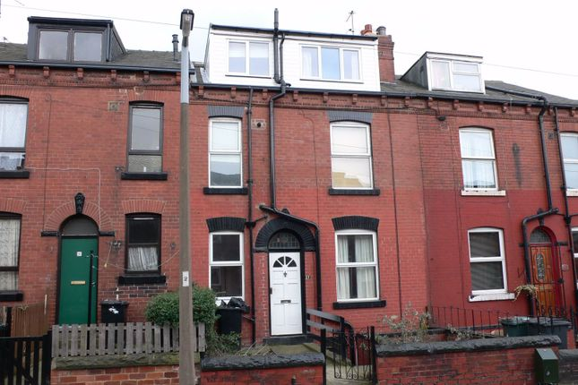 Thumbnail Terraced house to rent in Colenso Terrace, Holbeck, Leeds, West Yorkshire