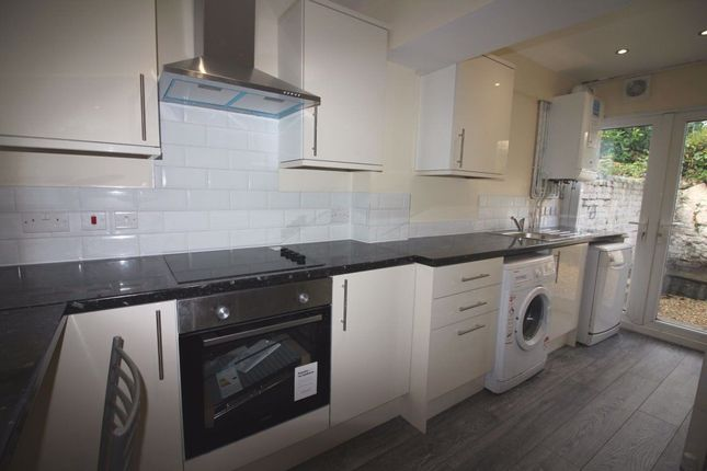 Thumbnail Terraced house to rent in Cranbrook Street, Cathays, Cardiff