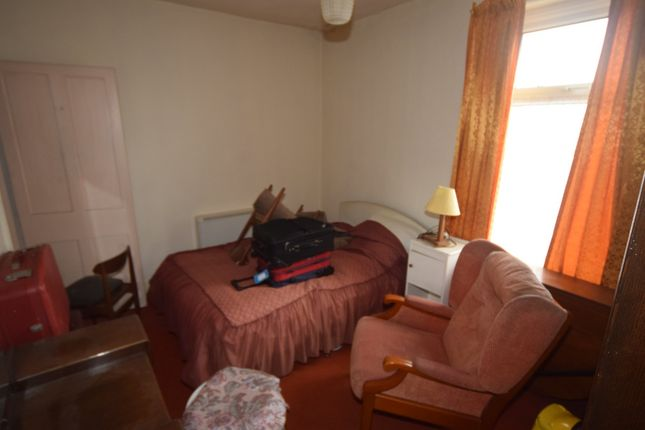 Bedroom 1 of Sutherland Street, Barrow-In-Furness LA14