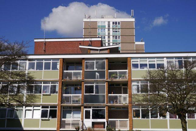 Kenilworth Court, Coventry CV3