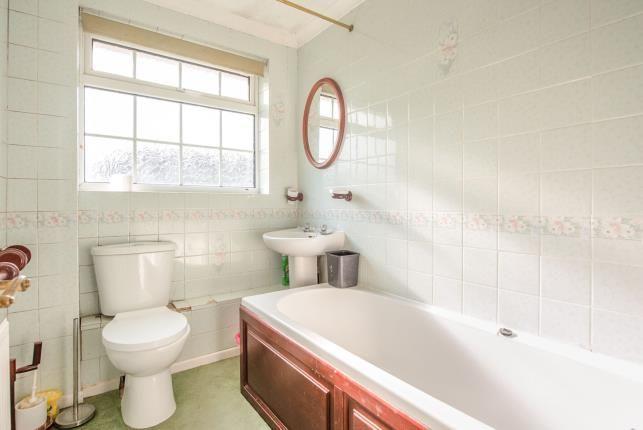 Bathroom of Slade Green, Erith, Kent DA8