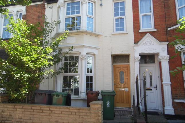 Thumbnail Terraced house to rent in Blenheim Road, Walthamstow