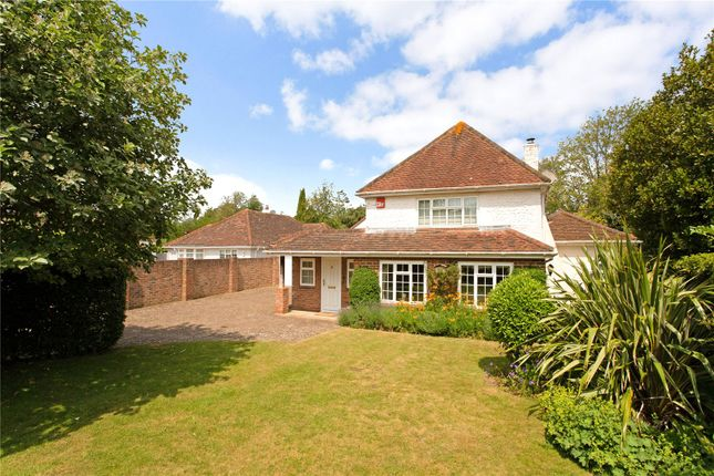 Thumbnail Detached house for sale in Martins Lane, Birdham, Chichester, West Sussex