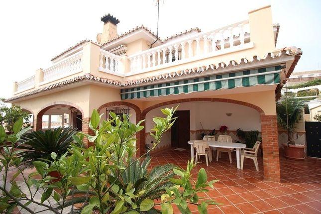 5 bed villa for sale in Málaga, Caleta De Velez, Spain
