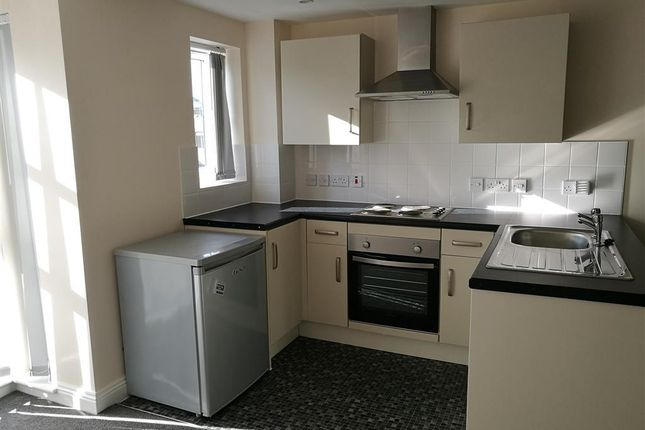 Studio to rent in Lorne Park Road, Bournemouth