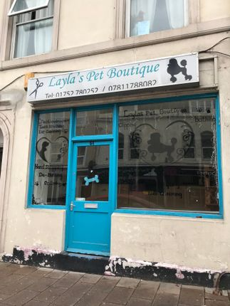 Thumbnail Detached house to rent in Layla`S Dog Grooming, 64 Devonport Road, Plymouth