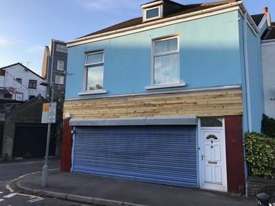 Thumbnail Commercial property for sale in 25 Russell Street, Swansea, West Glamorgan