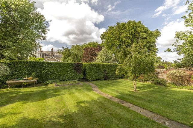 South Garden of Panorama Drive, Ilkley, West Yorkshire LS29