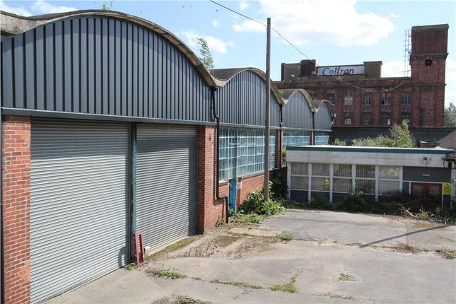 Thumbnail Warehouse to let in Units At 17-31, Church Street, Mexborough, South Yorkshire