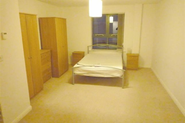 Bedroom 1 of Hurst Street, Liverpool L1