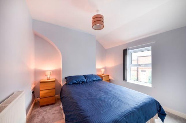 Bedroom 1 of Chatsworth Terrace, Newstead Village, Nottingham, Nottinghamshire NG15