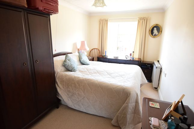 Double Bedroom of Church Bailey, Westham BN24