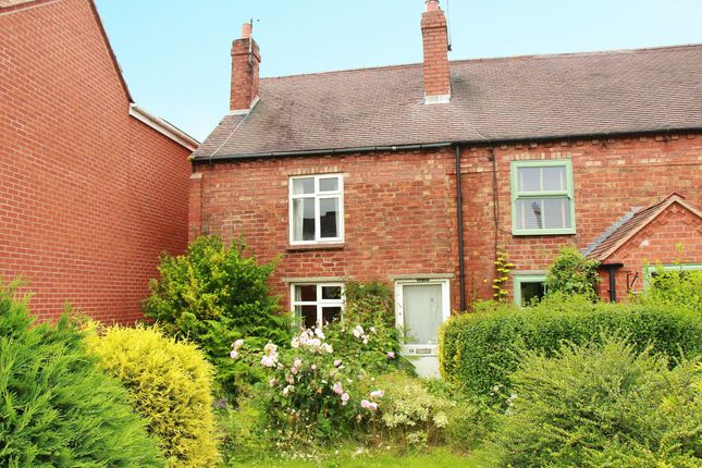 Thumbnail Property for sale in Oak Cottage, 19 High Street, Wheaton Aston, Stafford, Staffordshire