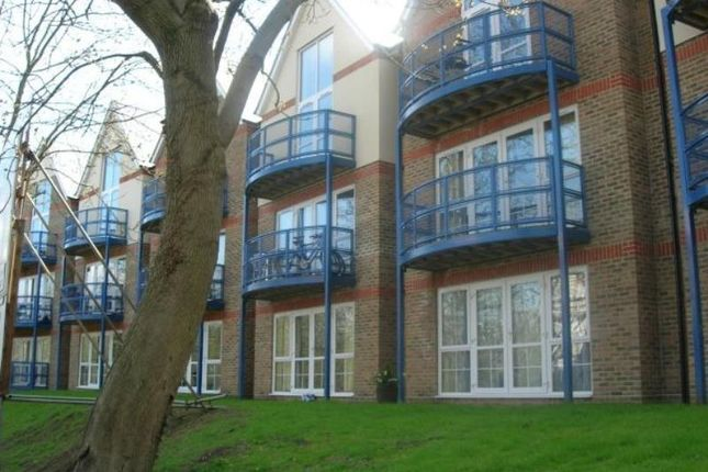 Thumbnail Flat to rent in The Chenies, Chancery Lane, Maidstone, Kent