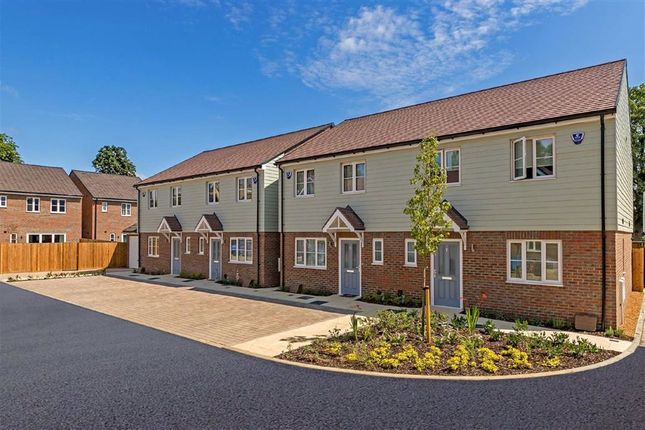 Thumbnail Property for sale in Ickleford Mews, Hitchin, Herts