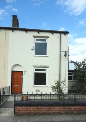 Thumbnail Terraced house for sale in George Street, Westhoughton, Bolton