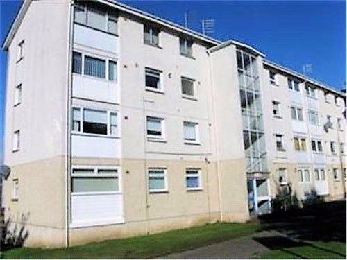Thumbnail Flat to rent in Dicks Park, East Kilbride, Glasgow