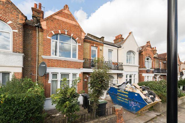 Thumbnail Maisonette to rent in Stondon Park, Honor Oak, London