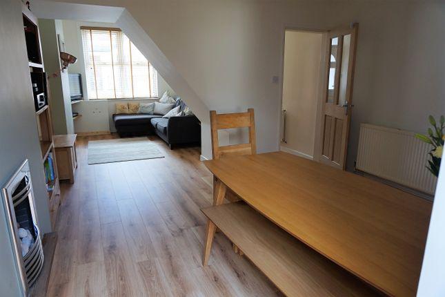 Sitting Room 4 of River Street, York YO23