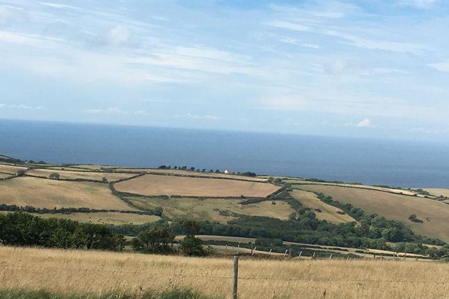 Thumbnail Land for sale in Sartfield Farm Sartfell, West, Kirk Michael, Isle Of Man