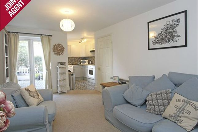 Thumbnail Flat for sale in Grandes Maisons Road, St. Sampson, Guernsey