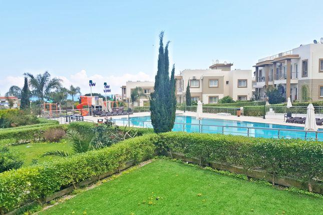 Thumbnail Apartment for sale in Alsancak, Karavas, Kyrenia, Cyprus