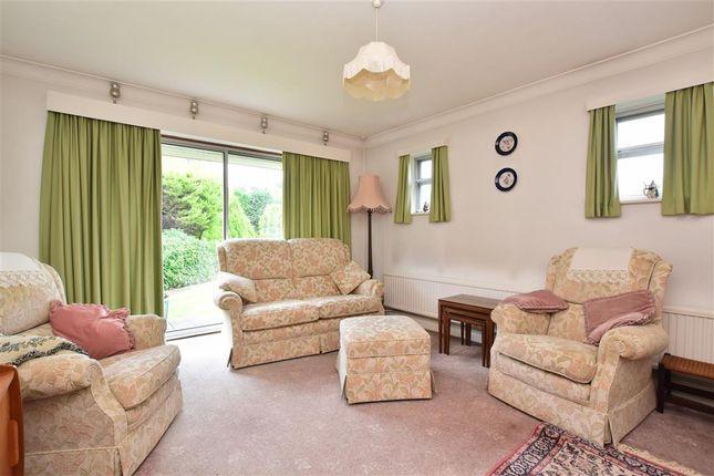 Lounge of Woodroyd Gardens, Horley, Surrey RH6